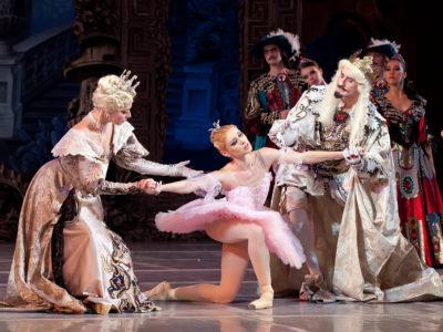 Dornröschen - Sankt Petersburger Klassisches Ballett