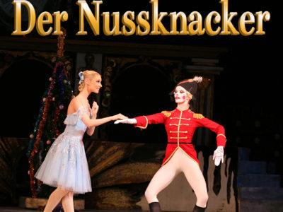 Der Nussknacker - Ballett in 2 Akten