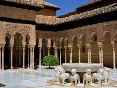 Andalusien - Land in Licht und Schönheit