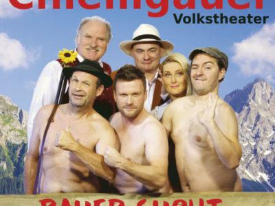 Bauer sucht - Chiemgauer Volkstheater