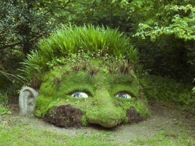 BLICKFANG: Gartenträume - Gärten und Landschaften in Großbritannien