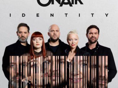 """VERSCHOBEN AUF 03.09.2021: ONAIR """"IDENTITY - A Cappella PopArt"""""""