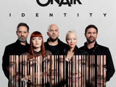 "ONAIR ""IDENTITY - A Cappella PopArt"""