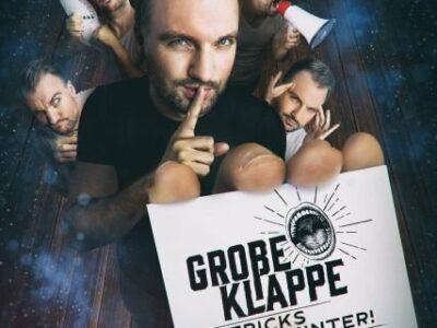 Kabarett Winter: Christopher Köhler